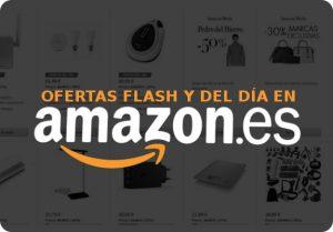 Ofertas en Amazon 2016 y 2017
