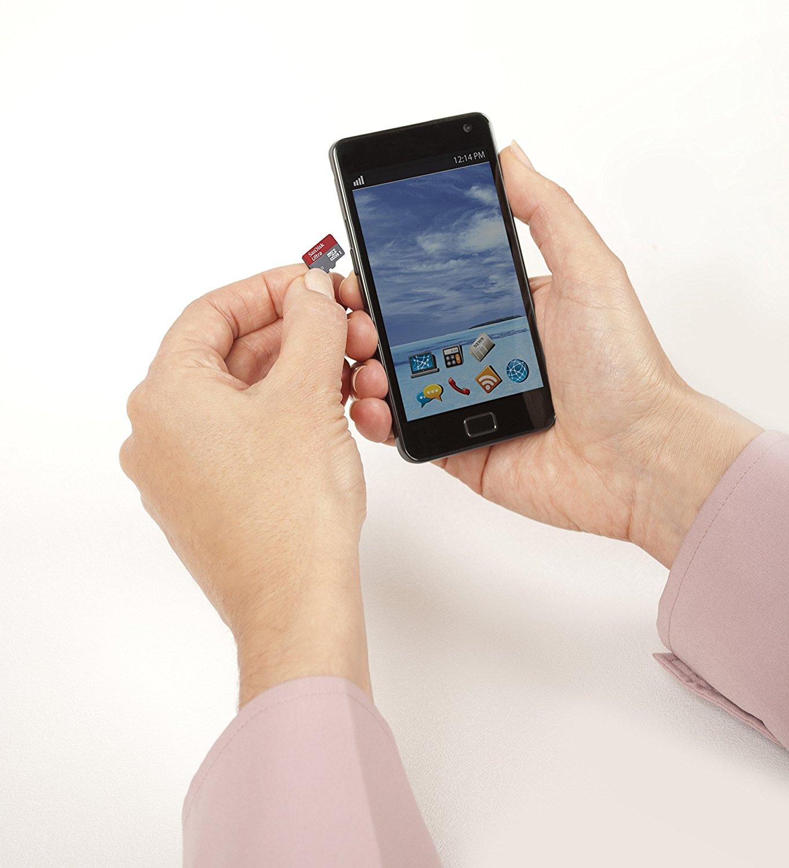 Tarjeta micro sd 400 gb SanDisk